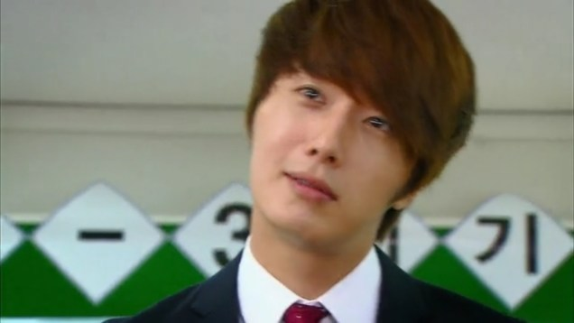 2011 Flower Boy Ramyun Shop Jung II-woo Episode 2 3