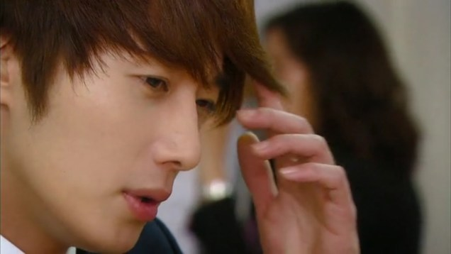 2011 Flower Boy Ramyun Shop Jung II-woo Episode 2 6