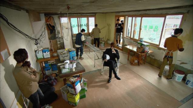 2011 Jung II-woo in FBRS Episode 7 00002