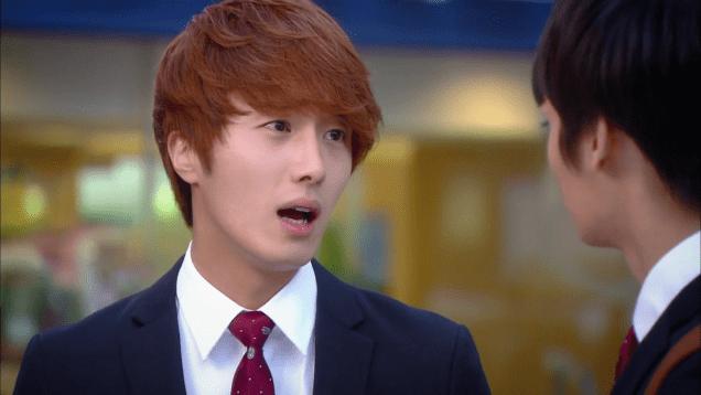 2011 Jung II-woo in FBRS Episode 7 00033