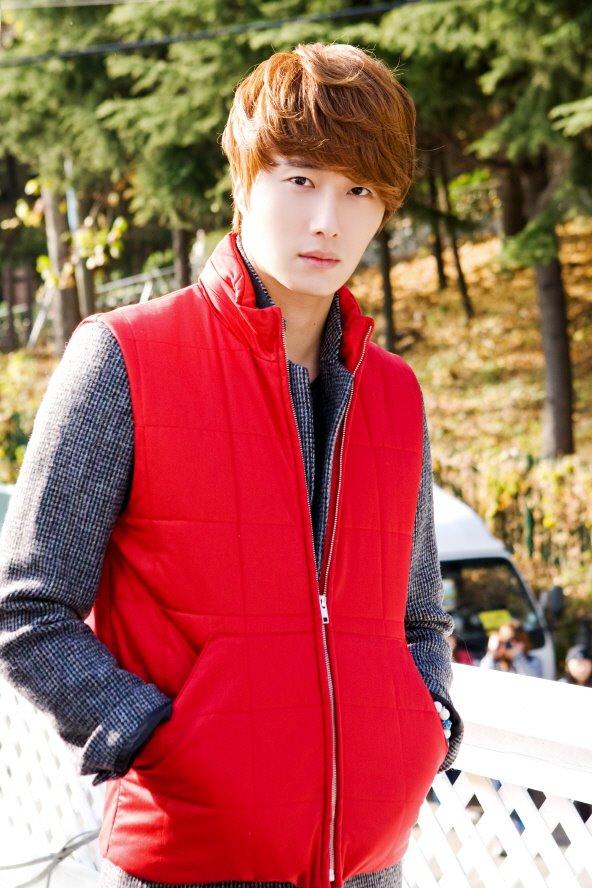 2011 Jung II-woo in FBRS Episode 7 00082