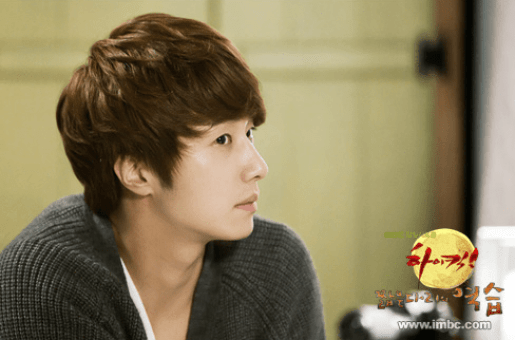 2011 Jung II-woo in High Kick 3 Episode 40 11:21:2011 00027