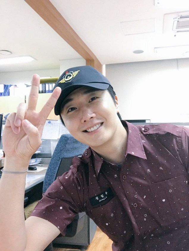 Jung II-woo Civic Service 5.JPG