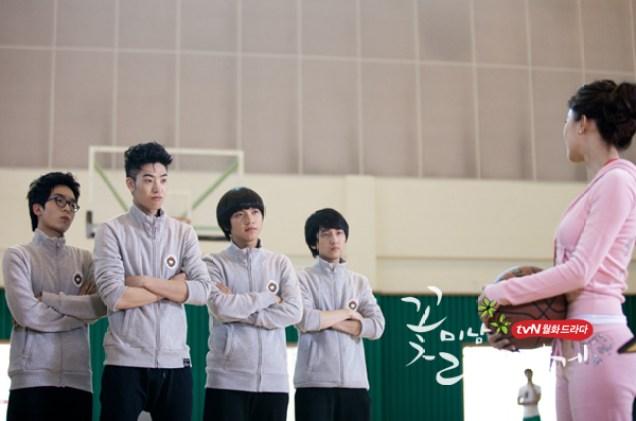 Jung II-woo FBRS Epi 3 44