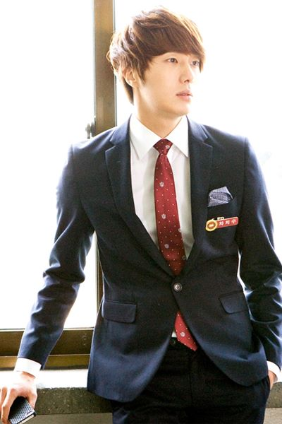 Jung II-woo FBRS Epi 4 00049