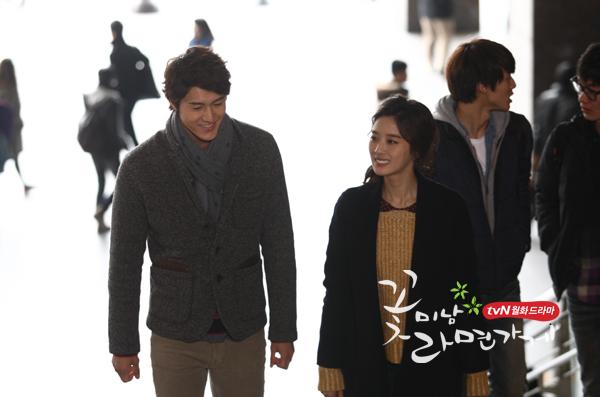 2011 11 Jung II-woo in FBRS Episode 10 00063