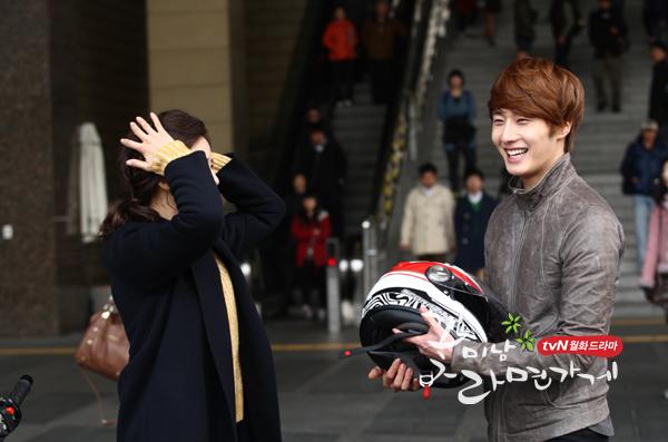 2011 11 Jung II-woo in FBRS Episode 10 00068