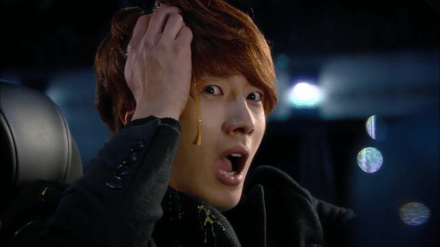 2011 11 Jung II-woo in FBRS Episode 9 00057