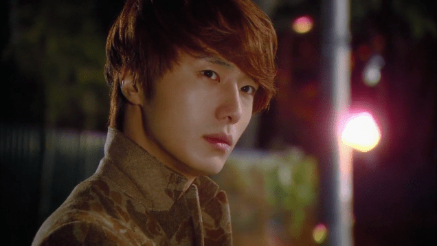 2011 11 Jung II-woo in FBRS Episode 9 00073