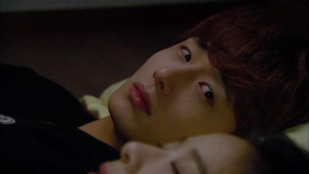 2011 12 13.Jung II-woo in FBRS Ep 14 00080