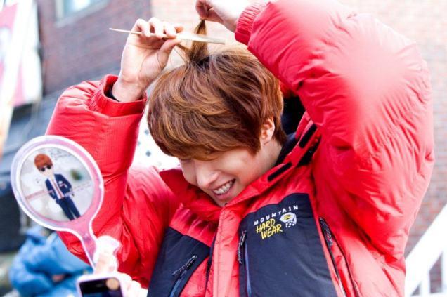 2011 12 13.Jung II-woo in FBRS Ep 14 00140