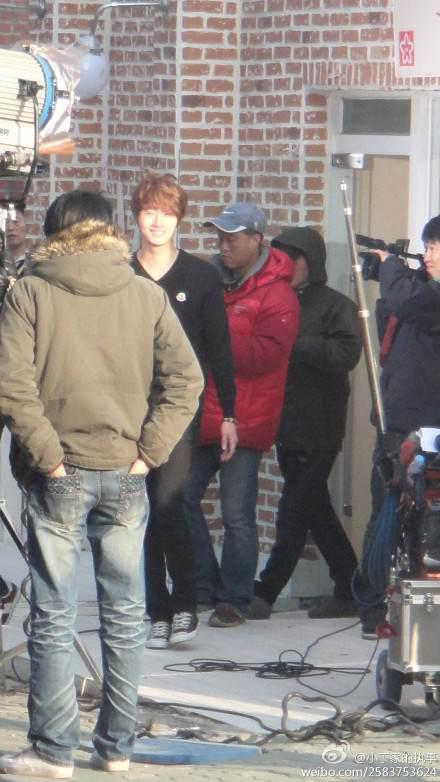 2011 12 13.Jung II-woo in FBRS Ep 14 001400008