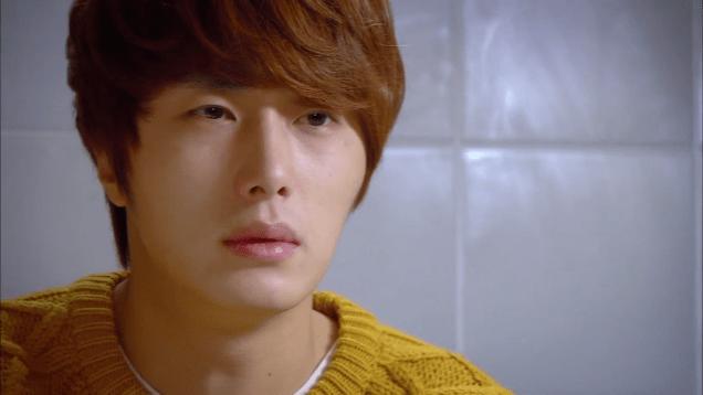 2011 12 19 Jung II-woo in FBRS Ep 15 00060