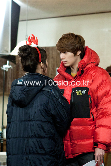 2011 12 19 Jung II-woo in FBRS Ep 15 10Asia Christmas Pictorial00009