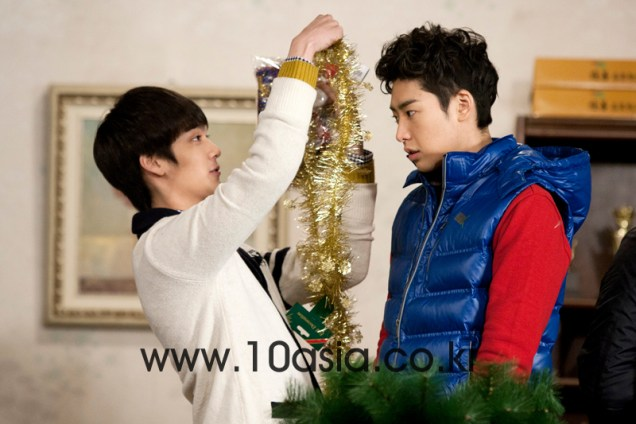 2011 12 19 Jung II-woo in FBRS Ep 15 10Asia Christmas Pictorial00014
