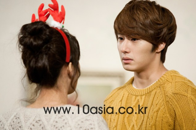 2011 12 19 Jung II-woo in FBRS Ep 15 10Asia Christmas Pictorial00016