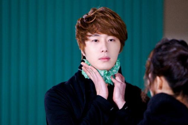 2011 12 19 Jung II-woo in FBRS Ep 15 X00002