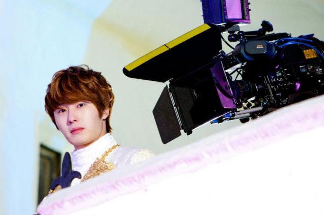 2011 12 19 Jung II-woo in FBRS Ep 15 X00014