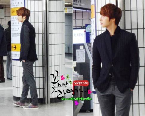 2011 12 19 Jung II-woo in FBRS Ep 15 X00024