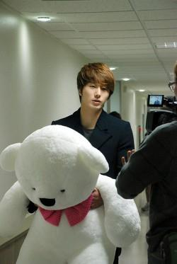 2011 12 24 Jung II-woo in JTBC's Surprise Dream Project 00002