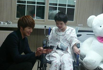 2011 12 24 Jung II-woo in JTBC's Surprise Dream Project 00007