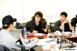 2011 12 27 THe Moon that Embraces the Sun Script Reading 00006