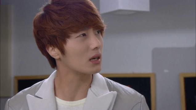 2011 12 5 Jung II-woo in FBRS Episode 11 00081