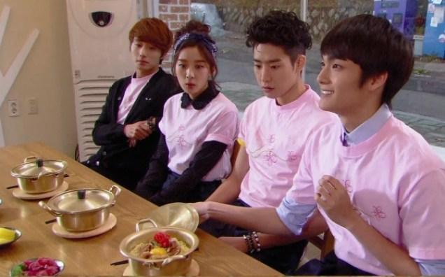 2011 12 5 Jung II-woo in FBRS Episode 11 00088.jpg