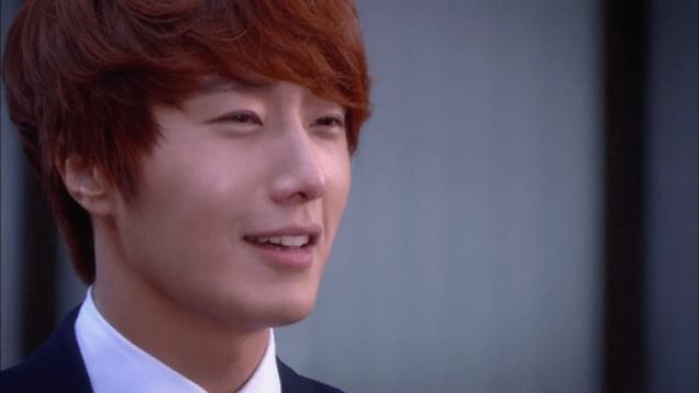 2011 12 5 Jung II-woo in FBRS Episode 12 00012
