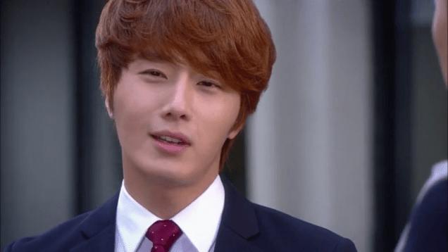 2011 12 5 Jung II-woo in FBRS Episode 12 00014