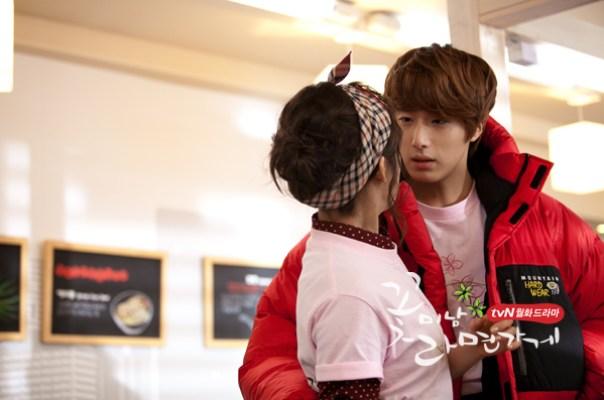 2011 12 5 Jung II-woo in FBRS Episode 12 00115