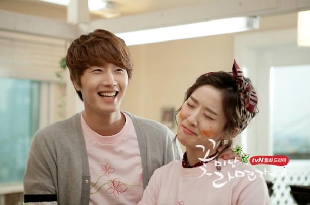 2011 12 5 Jung II-woo in FBRS Episode 12 00121