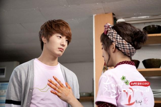 2011 12 5 Jung II-woo in FBRS Episode 12 00122