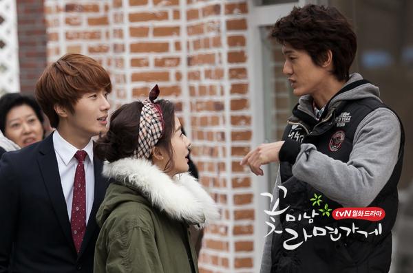2011 12 5 Jung II-woo in FBRS Episode 12 00124