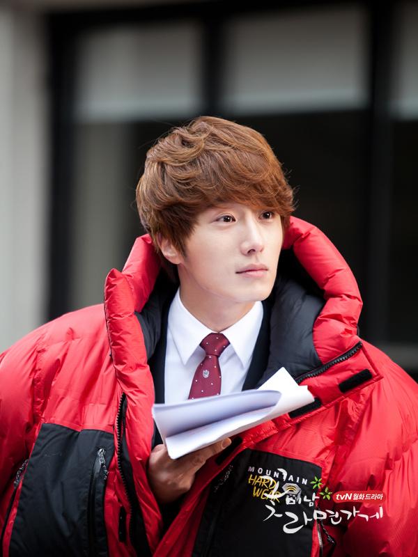 2011 12 5 Jung II-woo in FBRS Episode 12 00132