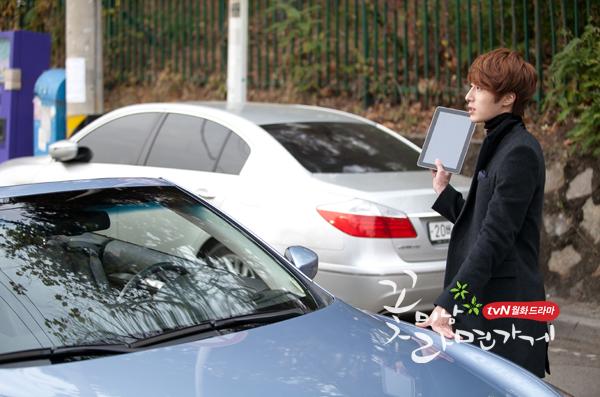 2011 12 5 Jung II-woo in FBRS Episode 12 00136