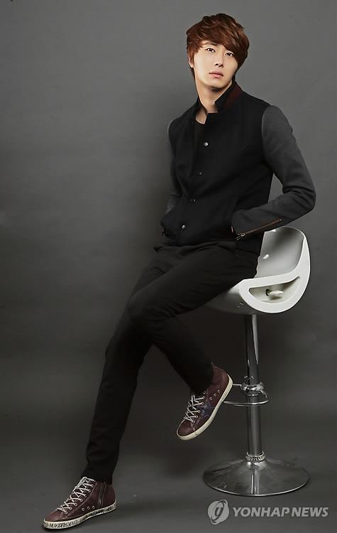 2011 12 5 Jung II-woo in Yonhap interview. 00006