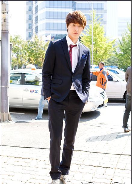 2011 Flower Boy Ramyun Shop Extras 00014