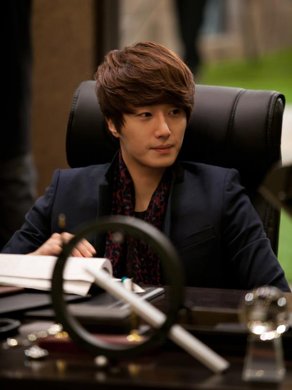 2011 Flower Boy Ramyun Shop Extras 00019