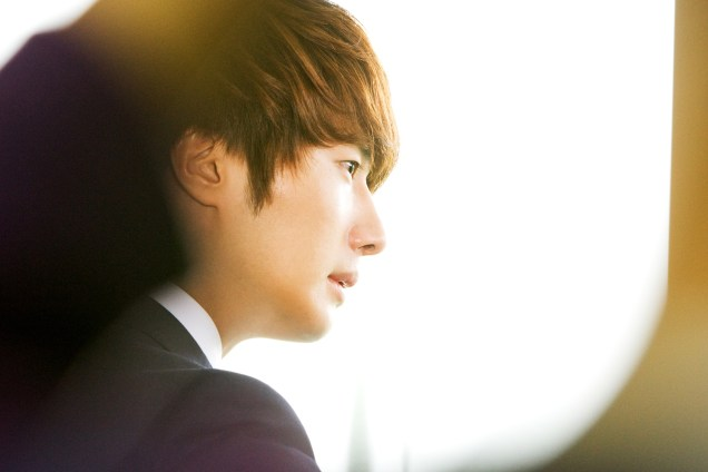 2011 Jung II-woo in Flower Boy Ramyun Shop 2X