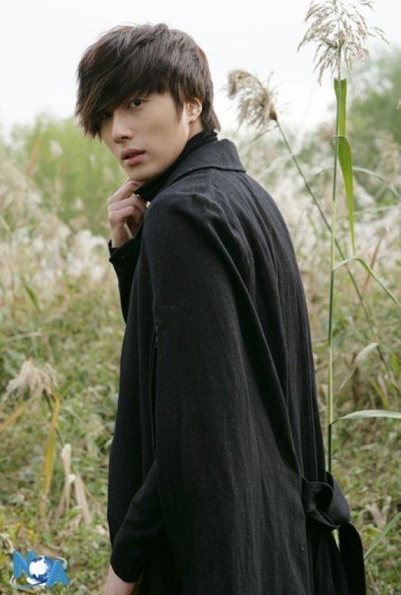 2011 Jung II-woo in UJIWP 00016