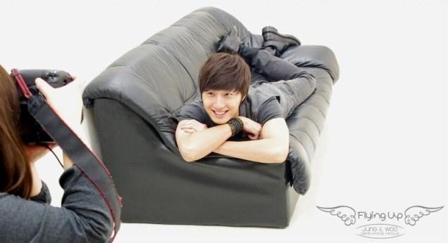 2011 Jung II-woo in UJIWP 00017