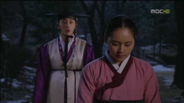 2012 2 Jung II-woo in The Moon that Embraces the Sun Episode 12 00004