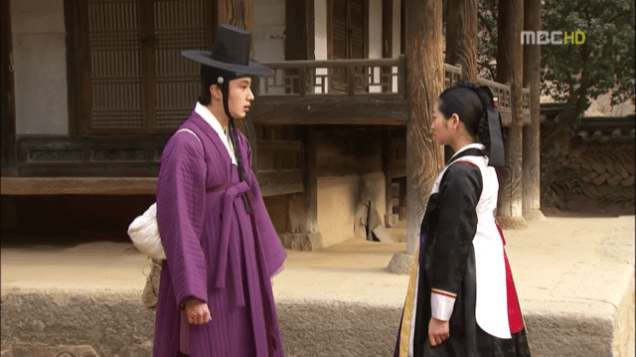 2012 2 Jung II-woo in The Moon that Embraces the Sun Episode 13 00006