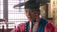 2012 2 Jung II-woo in The Moon that Embraces the Sun Episode 14 00006