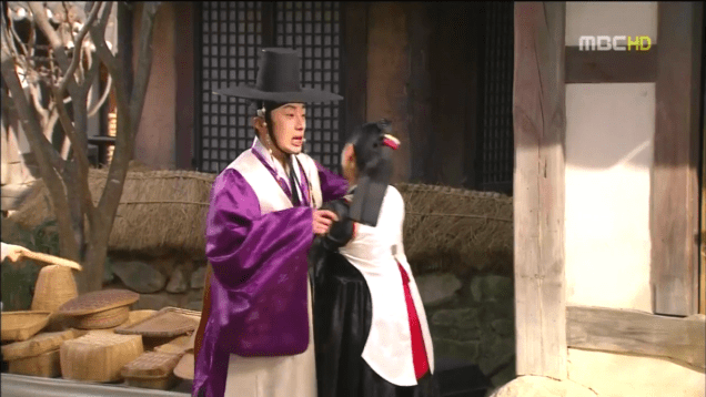 2012 Jung II-woo in The Moon Embracing the Sun Episode 10 00011