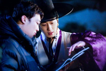 2012 Jung II-woo in The Moon Embracing the Sun Episode 11 00002