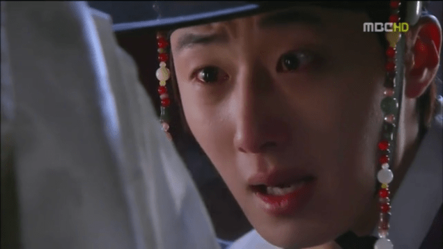 2012 Jung II-woo in The Moon Embracing the Sun Episode 11 00003
