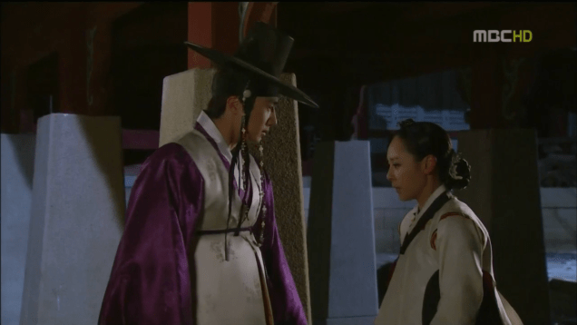 2012 Jung II-woo in The Moon Embracing the Sun Episode 11 00011
