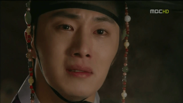 2012 Jung II-woo in The Moon Embracing the Sun Episode 11 00017